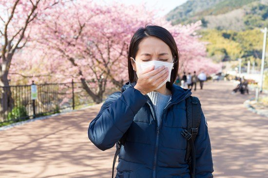 Allergies and the Ancient Art of Chinese Medicine