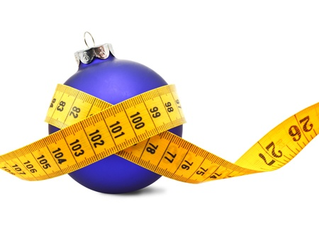 Enjoy the Holidays and Maintain Optimal Weight!