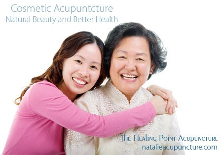 Cosmetic Acupuncture — Natural Beauty and Better Health!