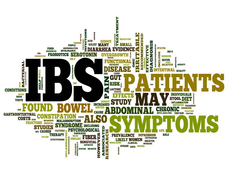 Irritable Bowel Syndrome and Chinese Medicine