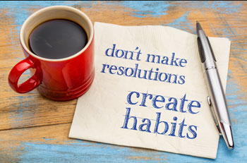 "Retrain the ""Habit Brain"""